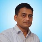 DR. Divyesh Shukla