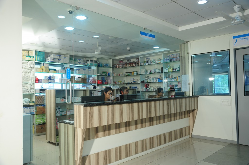 In-House Pharmacy