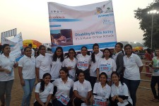 Vadodara International Half Marathon