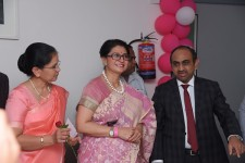 Asian Bariatric Opening