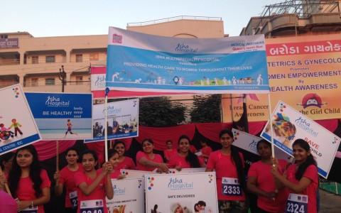 Queen's Marathon