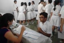 Health Checkup Camp At DPS – Oct 15