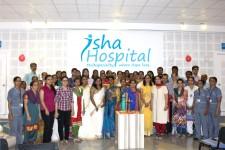World Nurses Day – 12th May'16
